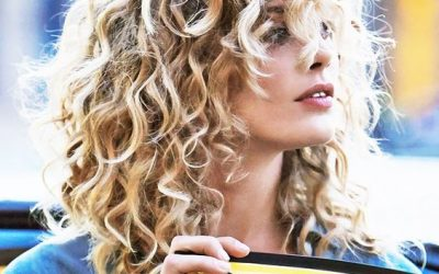 HOW TO: CURLS ON DAY 2